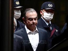 Luật sư của cựu Chủ tịch Nissan đề nghị xóa bỏ cáo buộc sai phạm tài chính đối với thân chủ