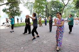 Xây dựng con người Việt Nam phát triển toàn diện - Bài cuối: Phát triển thể chất con người Việt Nam đáp ứng yêu cầu mới