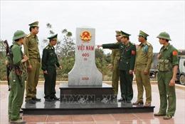 Nâng quan hệ hữu nghị vĩ đại, đoàn kết đặc biệt, hợp tác toàn diện Việt Nam - Lào lên tầm cao mới