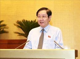 Cần thiết thí điểm không tổ chức HĐND phường tại Hà Nội