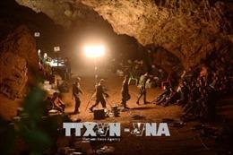 Khai thác du lịch hang Tham Luang