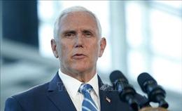 Giới chức Mỹ tiếp tục chỉ trích các hành động phi pháp của Trung Quốc ở Biển Đông