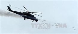 Tập đoàn xuất khẩu vũ khí của Nga 'ngập' trong các đơn hàng