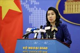 Vụ phát hiện 39 thi thể người nhập cư vào Anh: Chuyển kết quả nhận dạng nạn nhân cho Việt Nam