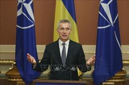Ukraine kêu gọi NATO trao cho nước này quy chế 'Đối tác cơ hội nâng cao'