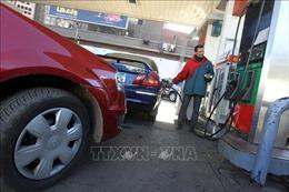 Giá dầu thế giới chứng kiến một tuần đi xuống