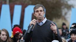 Bầu cử Mỹ 2020: Một ứng viên của đảng Dân chủ tuyên bố rút lui