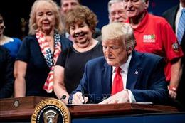 Biện pháp siết chặt nhập cư mới của Tổng thống Mỹ tiếp tục bị phản đối
