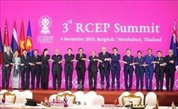 Thủ tướng Nguyễn Xuân Phúc kết thúc chương trình tham dự Hội nghị Cấp cao ASEAN lần thứ 35 và các hội nghị liên quan