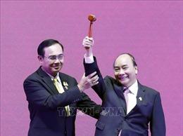 Việt Nam khẳng định vị thế trong Cộng đồng ASEAN