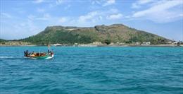 Đầu tư 85 tỷ đồng chống sạt lở bờ biển tại Quảng Ngãi