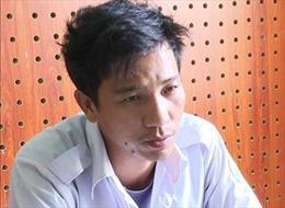 Đã bắt được đối tượng gây tai nạn chết người ở Quảng Bình rồi bỏ trốn