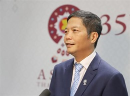 Việt Nam đóng góp quan trọng vào kinh tế và hợp tác khu vực ASEAN