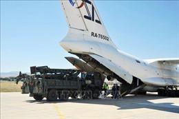 Thổ Nhĩ Kỳ sẵn sàng mua Patriot nhưng quyết không từ bỏ S-400