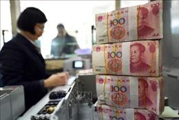 Trung Quốc 'bơm' 170 tỷ NDT để tăng tính thanh khoản cho hệ thống tài chính