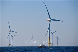 Năng lượng tái tạo giúp giảm 80% tác động đối với sức khỏe con người