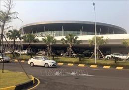 Đề xuất đưa sân bay Phù Cát vào quy hoạch tổng thể phát triển hàng không, sân bay