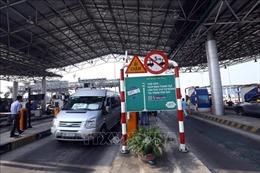 Từ 11/8 sẽ chính thức thu phí không dừng cao tốc Hà Nội - Hải Phòng