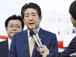 Trung Quốc và Nhật Bản nhất trí cải thiện quan hệ và tăng cường giao lưu nhân dân giữa hai nước