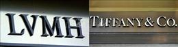 LVMH và Tiffany 'về một nhà'