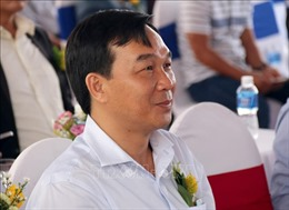 Giáng chức Phó Giám đốc Sở Tài nguyên và Môi trường Bình Thuận