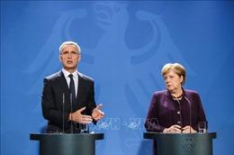 Đức khẳng định tầm quan trọng duy trì NATO, cam kết tăng ngân sách quốc phòng