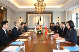 Việt Nam, Hàn Quốc ký thỏa thuận đồng tài trợ cho các dự án nghiên cứu chung