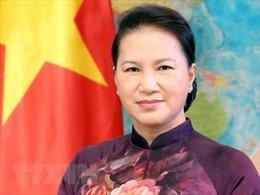 Chủ tịch Quốc hội Nguyễn Thị Kim Ngân sẽ thăm chính thức Liên bang Nga và Cộng hòa Belarus