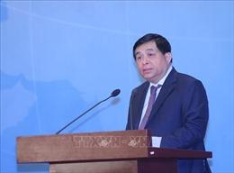Góp ý xây dựng chiến lược phát triển kinh tế - xã hội 2021-2030