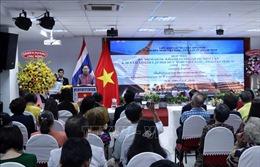 Kỷ niệm 92 năm Quốc khánh Vương quốc Thái Lan tại Thành phố Hồ Chí Minh