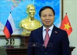 Hợp tác nghị viện: Xung lực mới cho quan hệ Việt Nam - Liên bang Nga