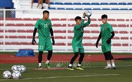 HLV Park Hang-seo 'bỏ ngỏ' về vị trí thủ môn của U22 Việt Nam