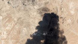 LHQ không thể xác nhận Iran đứng sau vụ tấn công cơ sở lọc dầu ở Saudi Arabia