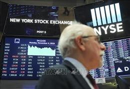 Thị trường chứng khoán thế giới trầm lắng