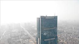 Đề xuất giải pháp tổng thể bảo vệ môi trường không khí