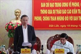 Đắk Lắk: Tập trung thu hồi tài sản thất thoát trong các vụ án tham nhũng