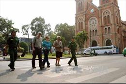 Những điểm sáng kinh tế TP Hồ Chí Minh - Bài 2: Dấu ấn ngành du lịch