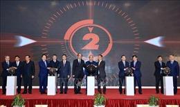Thủ tướng dự Hội nghị triển khai nhiệm vụ năm 2020 của ngành Công Thương