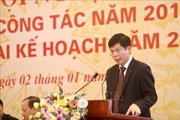 Sửa đổi, bổ sung Danh sách Ủy viên Ủy ban Quốc gia ASEAN 2020