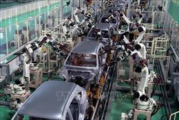 Mục tiêu chinh phục thị trường 100 tỷ USD của ngành công nghiệp ô tô
