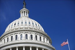 Quốc hội Mỹ sẽ phải đối mặt với 5 'cuộc chiến' trong năm 2020