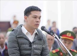 Xét xử 2 nguyên lãnh đạo TP Đà Nẵng: Em vợ bị cáo Phan Văn Anh Vũ phản cung