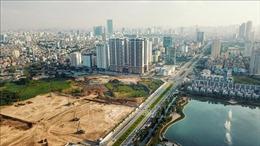 Giá đất nền có thể tăng tại một số khu vực