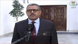 Điện mừng Thủ tướng Cộng hòa Algeria Dân chủ và Nhân dân