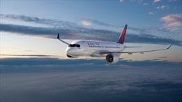 Máy bay chở 107 hành khách trượt khỏi đường băng