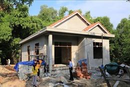 Tín dụng chính sách hỗ trợ xây hơn 4.000 căn nhà ở xã hội