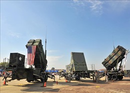Hàn Quốc di chuyển đơn vị tên lửa Patriot tới trung tâm thủ đô Seoul