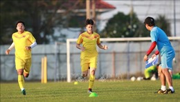 VCK U23 châu Á 2020: Tỉnh Buriram sẵn sàng cho các cuộc tranh tài của bảng D