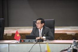 Việt Nam chủ trì cuộc họp đầu tiên Ủy ban các đại diện thường trực tại ASEAN