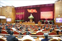 Hội nghị tổng kết công tác kiểm tra, giám sát Đảng năm 2019